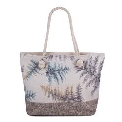 Τσάντα Θαλάσσης Με σχέδιο 18053