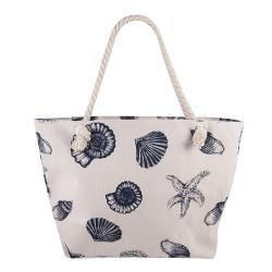 Τσάντα Θαλάσσης Με σχέδιο 18060