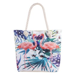 Τσάντα Θαλάσσης Με σχέδιο 18071