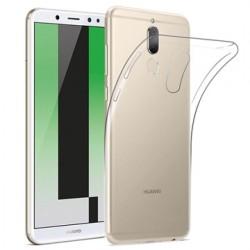 OEM Back Cover Σιλικόνης Διάφανο (Huawei Mate 10 Lite) 100.0286