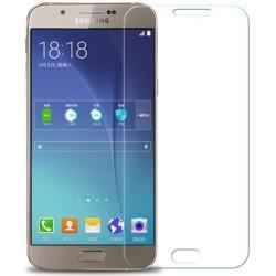 Tempered Glass 0.3mm 9H Για Samsung A530 Galaxy A8 (2018) Full Cover Clear GL231