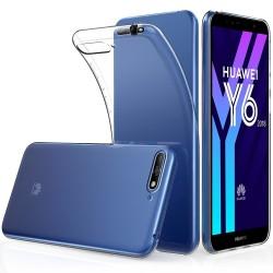 OEM TPU 0.3 Διάφανη για Huawei Y6 (2018) / Y6 PRIME (2018) 100.0299