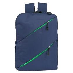 Σακίδιο πλάτης Μπλέ Πράσινο