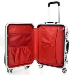 Βαλίτσα V-STORE GREY LARGE