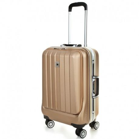 Βαλίτσα V-STORE GOLD LARGE