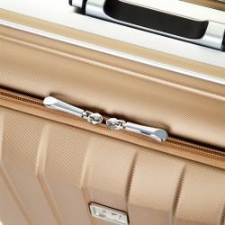 Βαλίτσα V-STORE GOLD MEDIUM