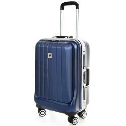 Βαλίτσα V-STORE BLUE LARGE