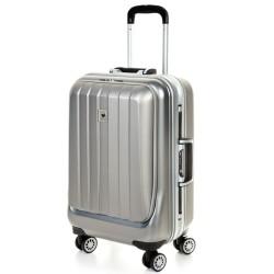 Βαλίτσα V-STORE SILVER LARGE