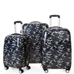 Σετ βαλίτσες ταξιδίου V-STORE ΠΑΡΑΛΛΑΓΗ ST35 OEM