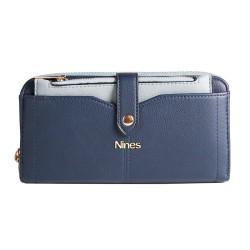 Πορτοφόλι μονό Nines 180046-L9