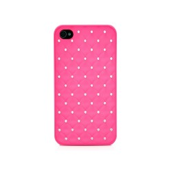 BACK COVER ΓΙΑ IPHONE 4/4S...