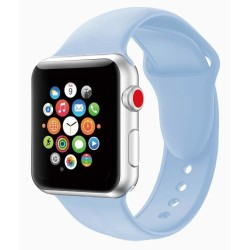 OEM SILICONE BAND FOR APPLE...