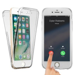 OEM Back and Front Case...