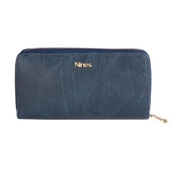 Nines Μονό πορτοφόλι 7761