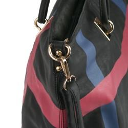 Τσάντα Γυναικεία Μαύρη A621