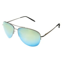 Aviator mirror Grey Green...