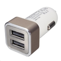 AWEI CAR CHARGER DUAL USB...