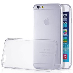 BACK COVER TPU ΓΙΑ IPHONE 6 PLUS TRANSPARENT  TP623
