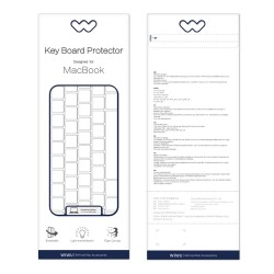 WIWU KEYBOARD PROTECTOR FOR...
