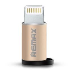 REMAX ΑΝΤΑΠΤΟΡΑΣ MICRO USB...