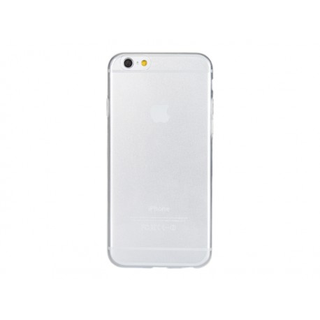 BACK COVER TPU ΓΙΑ IPHONE 6/6S  TRANSPARENT IK601