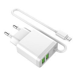 LDNIO A321  Micro USB 2...