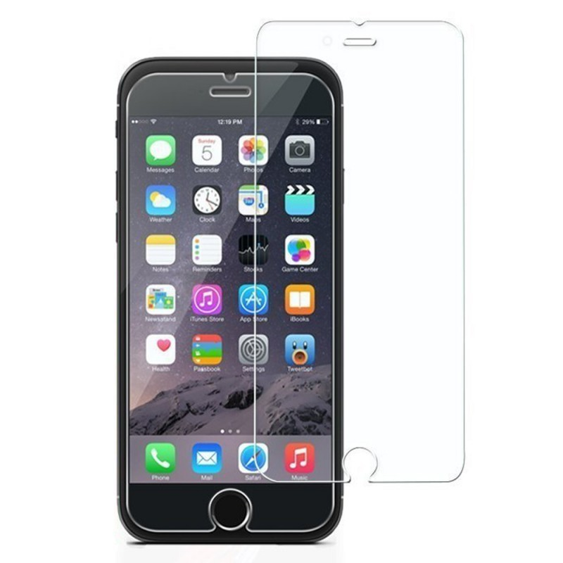 26c2c40d25 OEM Tempered Glass 9H 0.3mm για Iphone 6G Plus GL21 OEM