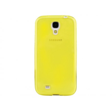 Back Cover Σιλικόνης για Samsung Galaxy S4 mini SM156 OEM