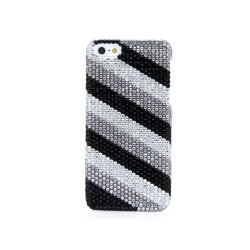 Back Cover Strass for iPhone 5/5s/SE A139 A139 OEM