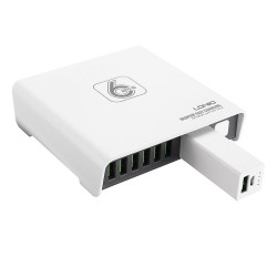 LDNIO USB CHARGER 6USB PORT...