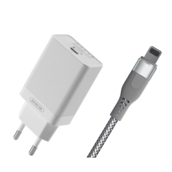 WK Lightning Cable & USB-C...