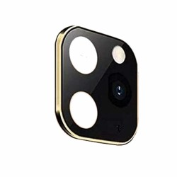 CAMERA COVER GOLD WITH...