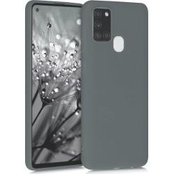Samsung A21s Silicone Gel...