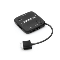 CARD READER + USB FOR SAMSUNG GALAXY TAB 796