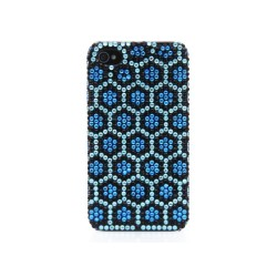 Back Cover Strass για iPhone 4/4s A116 A116 OEM