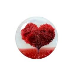 112.0116 POP HOLDER HEART...