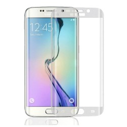 Tempered Glass για SAMSUNG GALAXY S7 EDGE CLEAR FULL COVER GL96 OEM