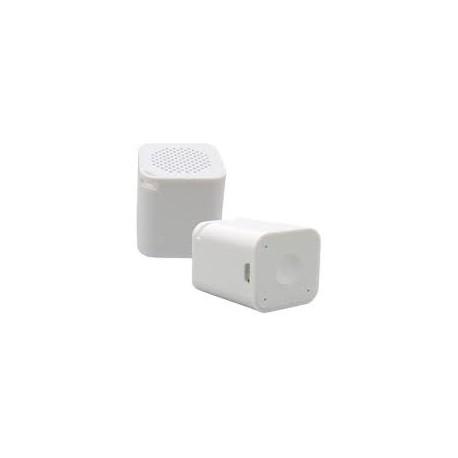 Smart Box Ηχείο Pocket Μαύρο BS002