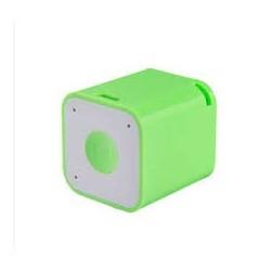 Smart Box Ηχείο Pocket Πράσινο BS005