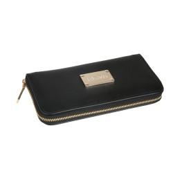 Πορτοφόλι μαύρο 985METAL OEM