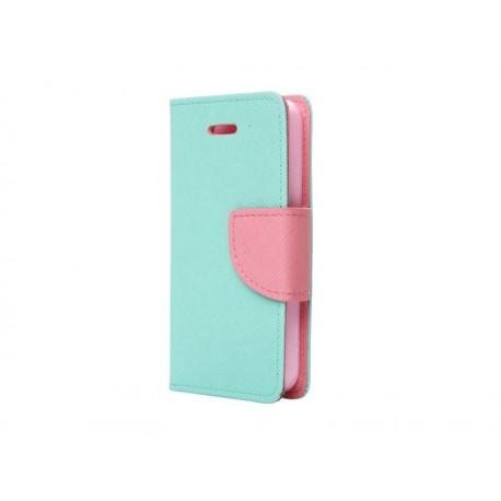 Flip Cover για Samsung Galaxy S4 mini SM488 OEM