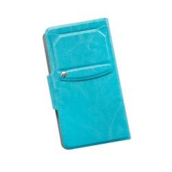 Θήκη Γαλάζια Μικρού Μεγέθους για Universal 13805 OEM