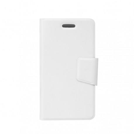 Θήκη Λευκή Μικρού Μεγέθους για Universal 13805 White OEM