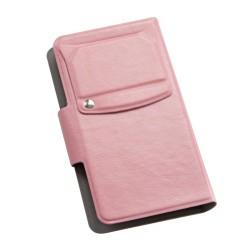 Θήκη Ροζ Μεγάλου Μεγέθους για Universal 13803Pink OEM