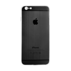 Θήκη Πλαστική Μαύρη για iPhone6 Plus IK917 OEM