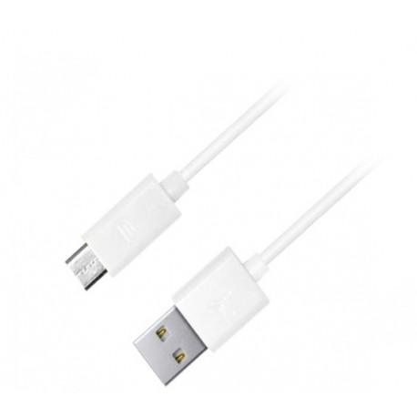 Καλώδιο Φόρτισης και Μεταφοράς Δεδομένων USB to Micro USB 792 OEM