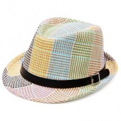 Kαπέλο ψάθα χρώματα 711 OEM