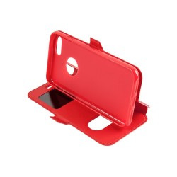 BOOK WINDOW CASE ΚΟΚΚΙΝΟ IPHONE 7 100.0164