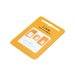 Sim card μετατροπέας 4 σε 1 με εξαγωγέα T50 OEM