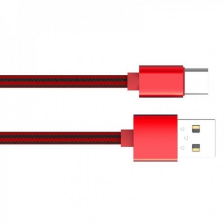 LDNIO USB 3.1 CABLE USB-C MALE USB-A MALE 1m LS60 KOKKINO